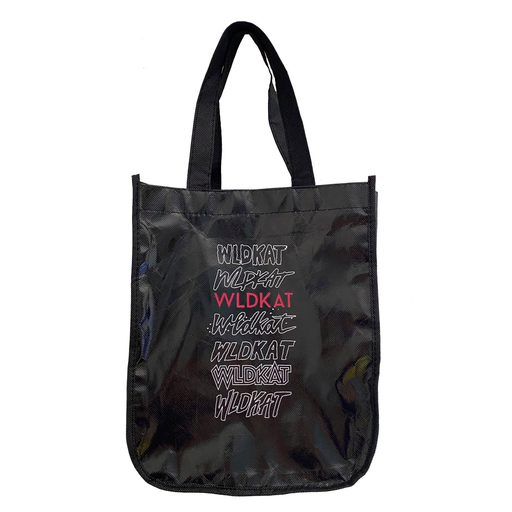 Wldkat Reusable Tote