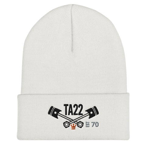 Chassis Code Series | Toyota Celica TA22 - Beanie