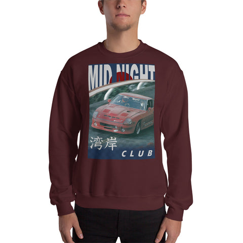 Mid Night Club Japan | Nissan 280ZX - Sweatshirt