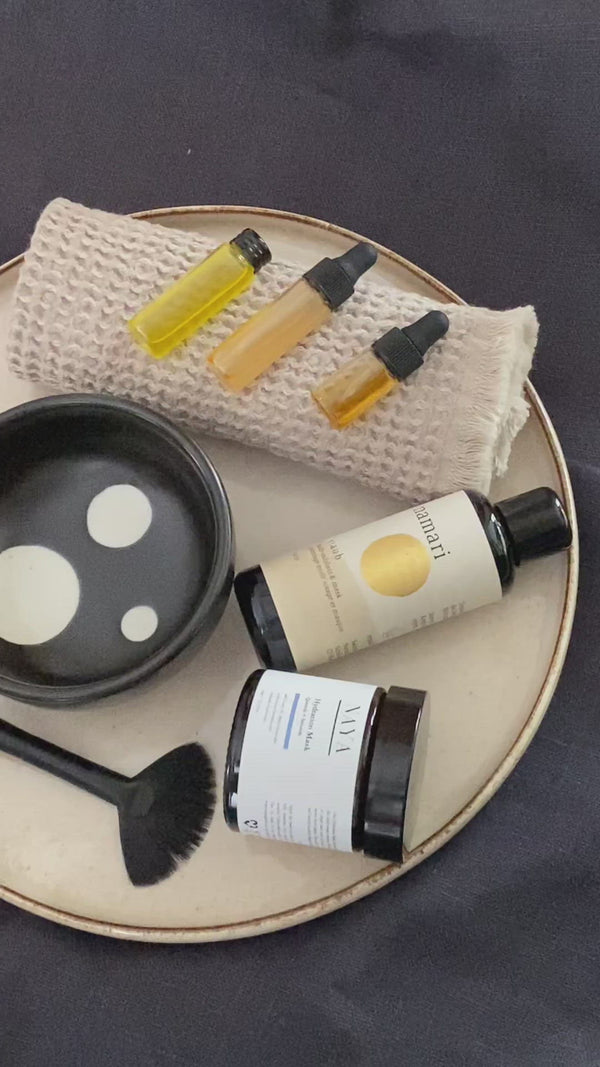 Beauty-Set: Spa Day at Home