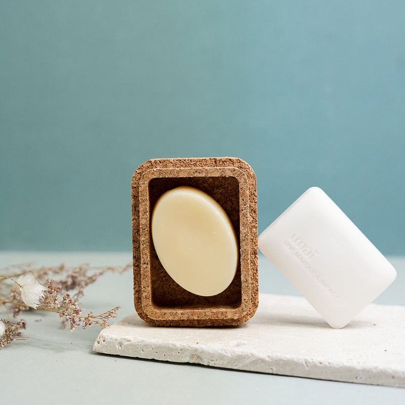 The Rectangular Cork Case
