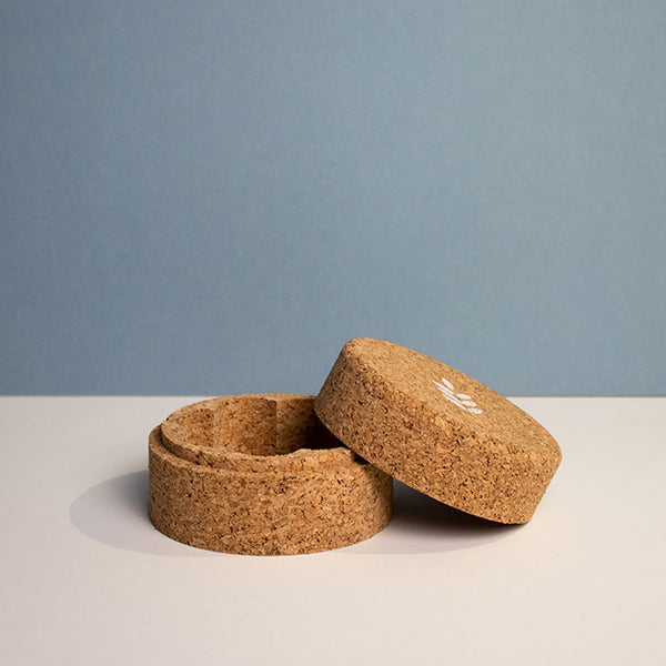 The Round Cork Case