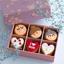 Load image into Gallery viewer, Mother's Day Cookie Box