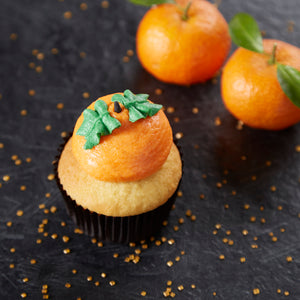Kumquat with Mandarin Flavor