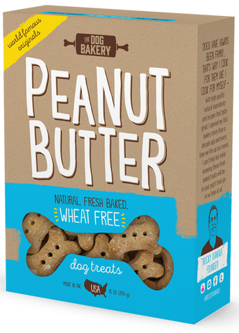 Is Peanut Butter Safe for My Dog?
