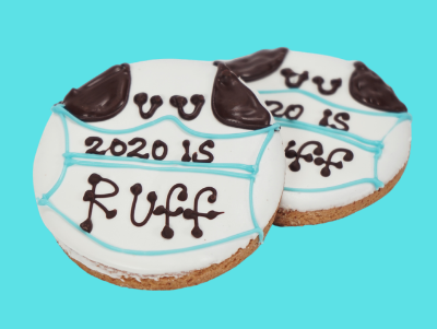 2020 Is Ruff Commiseration Cookies