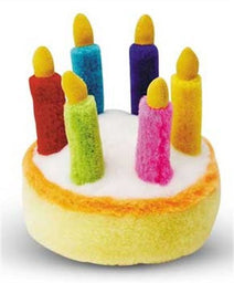 Birthday Cake Toy