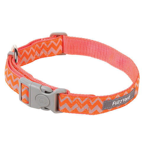 24seven Printed Dog Collar