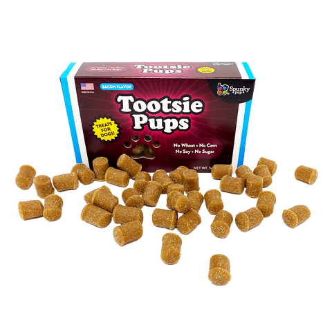 Doggy Candy- Tootsie Pups