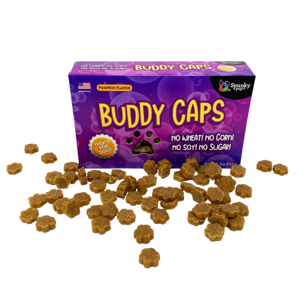Doggy Candy- Buddy Caps