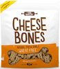 Cheesy Wheat Free Bone Treats