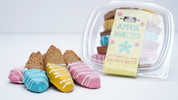Spring Biscotti for Dogs