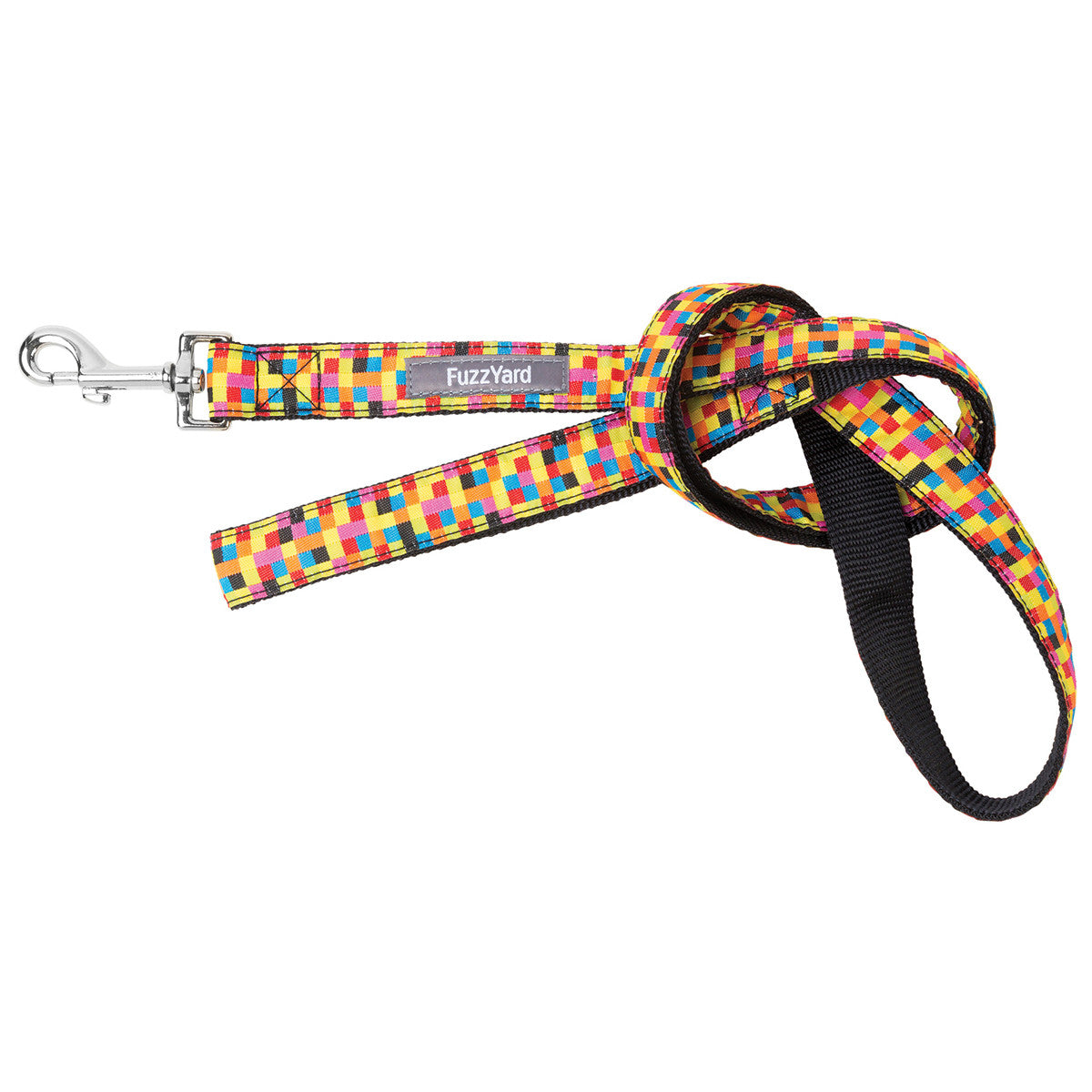 1983 Printed Dog Leash