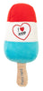 FuzzYard Popsicle Dog Toy