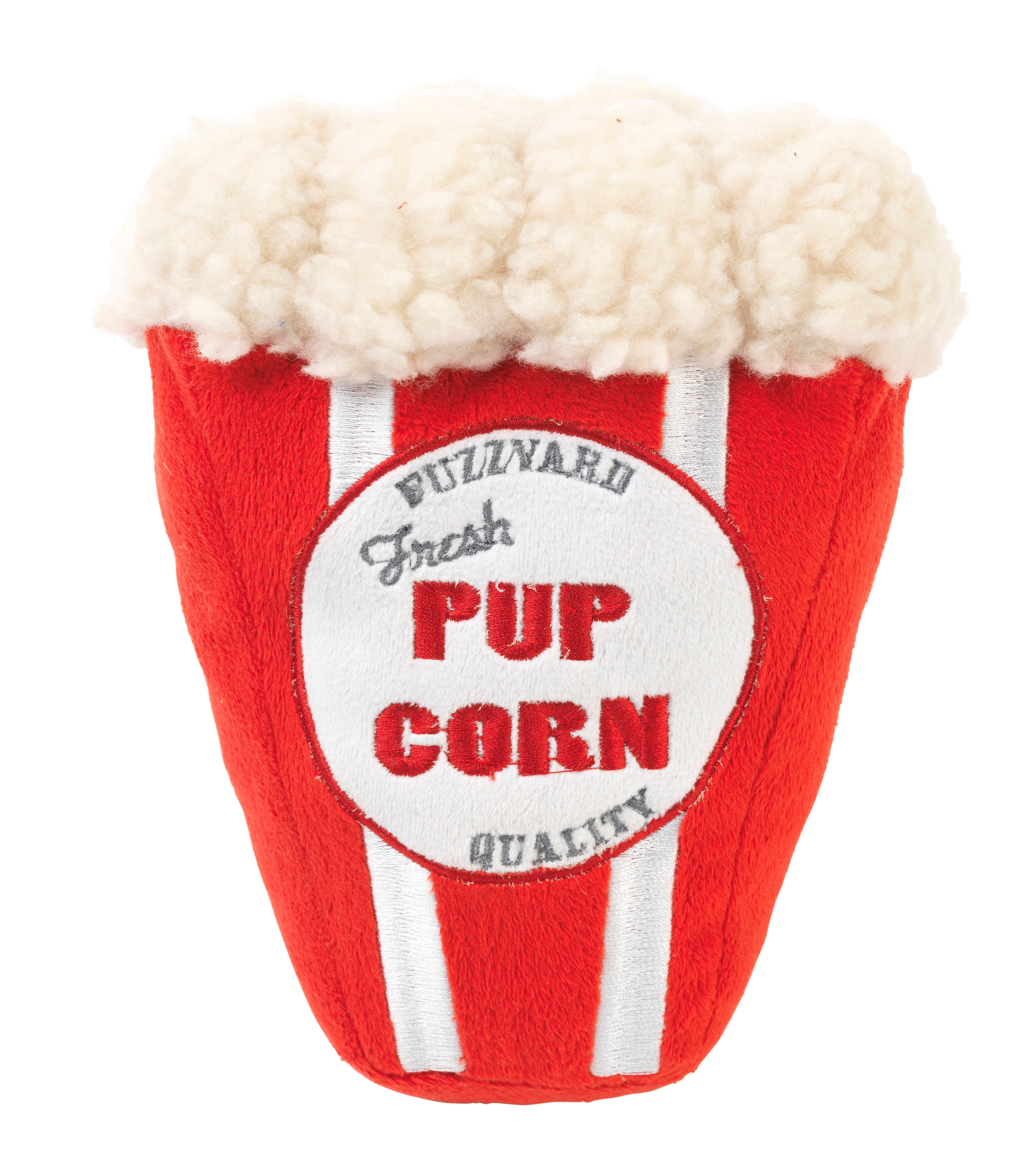 FuzzYard Pupcorn Dog Toy
