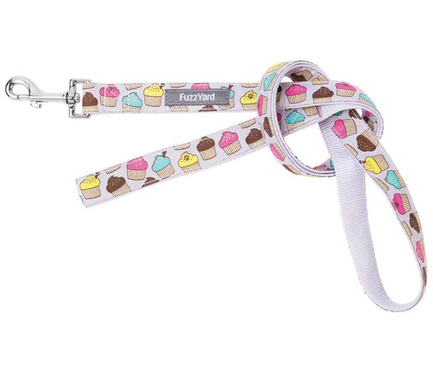 Fresh Cupcake Dog Lead