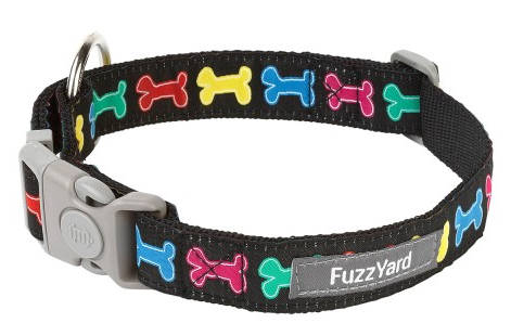 Jelly Bones Dog Collar