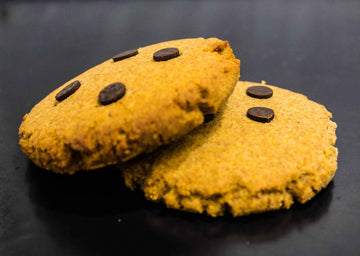 Carob Chip Cookie