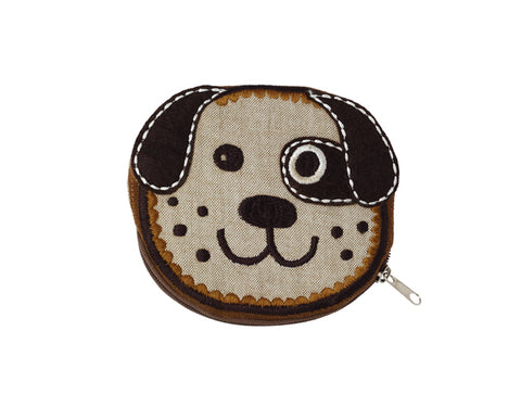 Doggy Coin Pouch