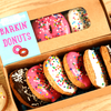 Barkin' Donuts For Dogs