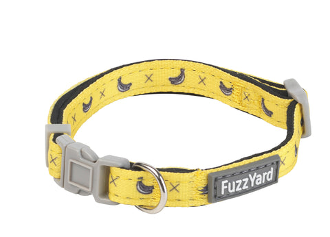 Monkey Mania Dog Collar