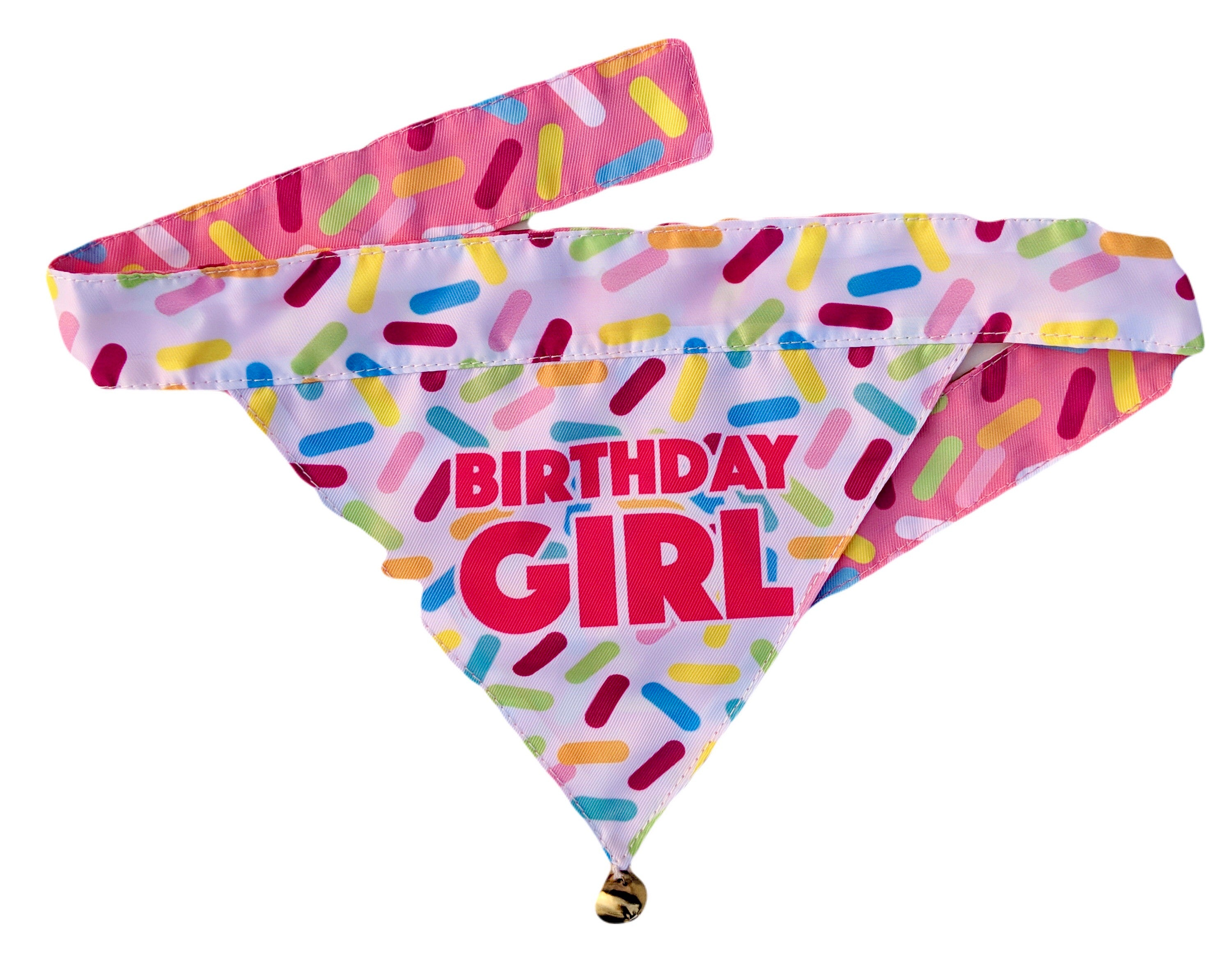 Birthday Bandanas For Dogs
