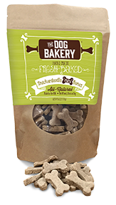 The Dog Bakery Snickerdoodle Mini Bones