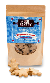 The Dog Bakery Fall Pumpkin Pie Treats