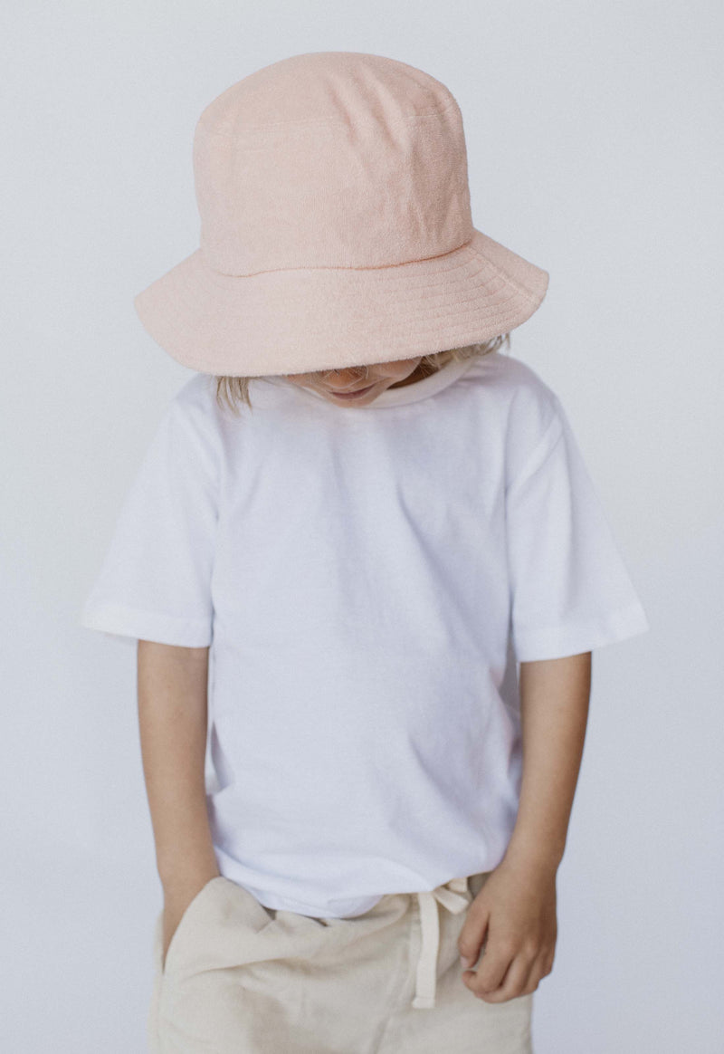Spencer Bucket Hat