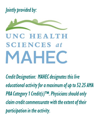 Category I AMA CME credit hours available on ABC courses