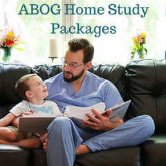 Prepare for your ABOG oral exam with ABC's Home Study package with mock orals