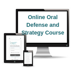 ABOG Oral Exam Defense and Strategy Online