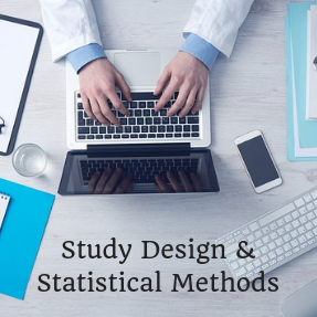 Study Design & Statistical Methods