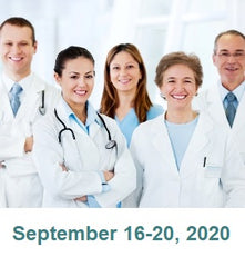September 16-20, 2020  review course for AMA category 1 CME hrs in Charlotte, NC