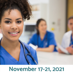 November 17-21, 2021 prep course for ABOG or CREOG exam in Charlotte, NC