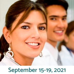 September 15-19, 2020 Written Prep course for ABOG written exam candidates in Charlotte, NC