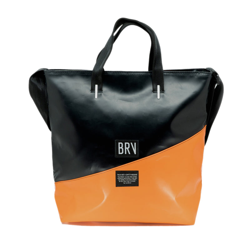 EMV Tote - Orange