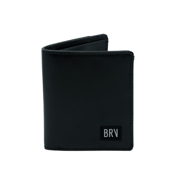 EMV Bi-fold wallet - Orange