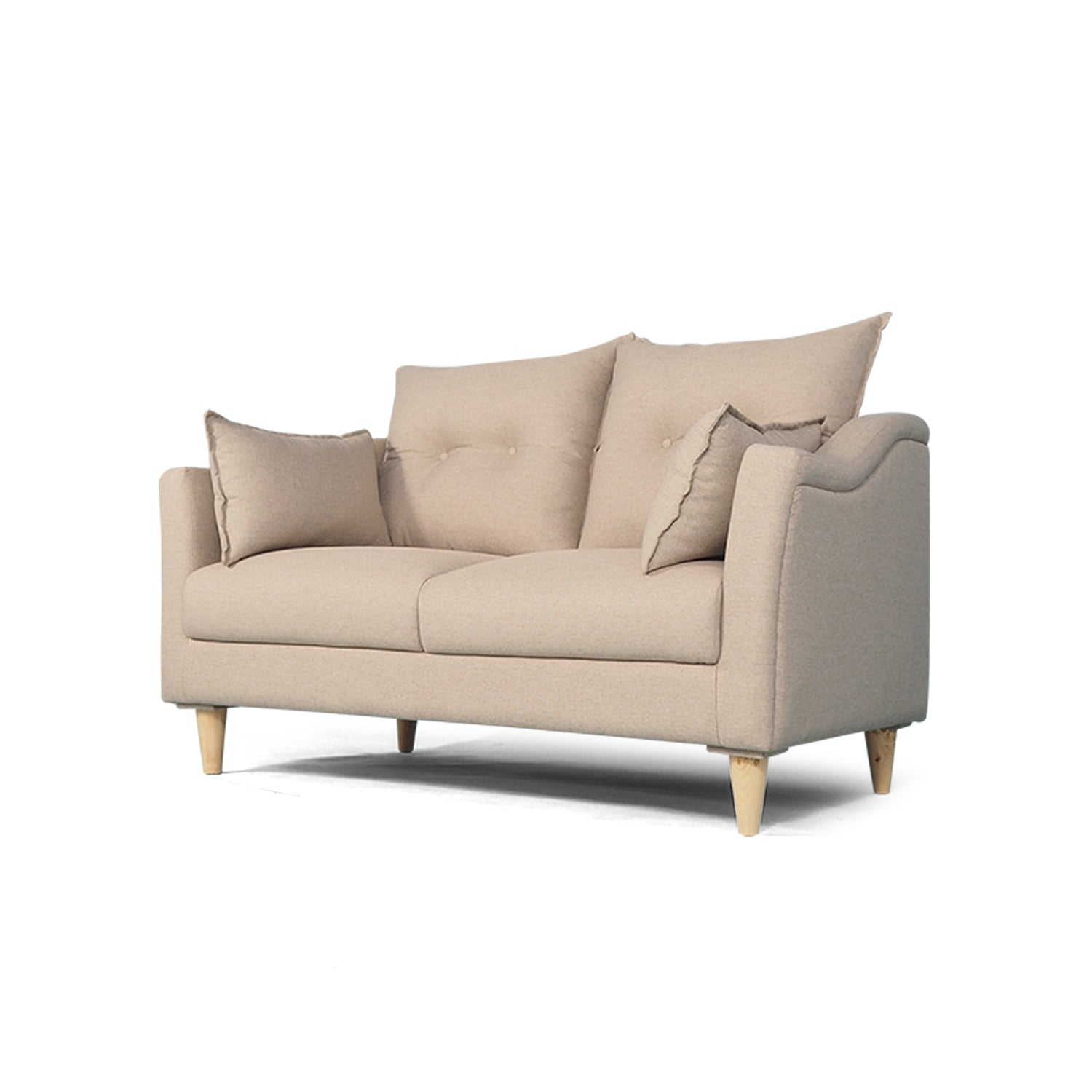 Nolla Sofa 2 seater