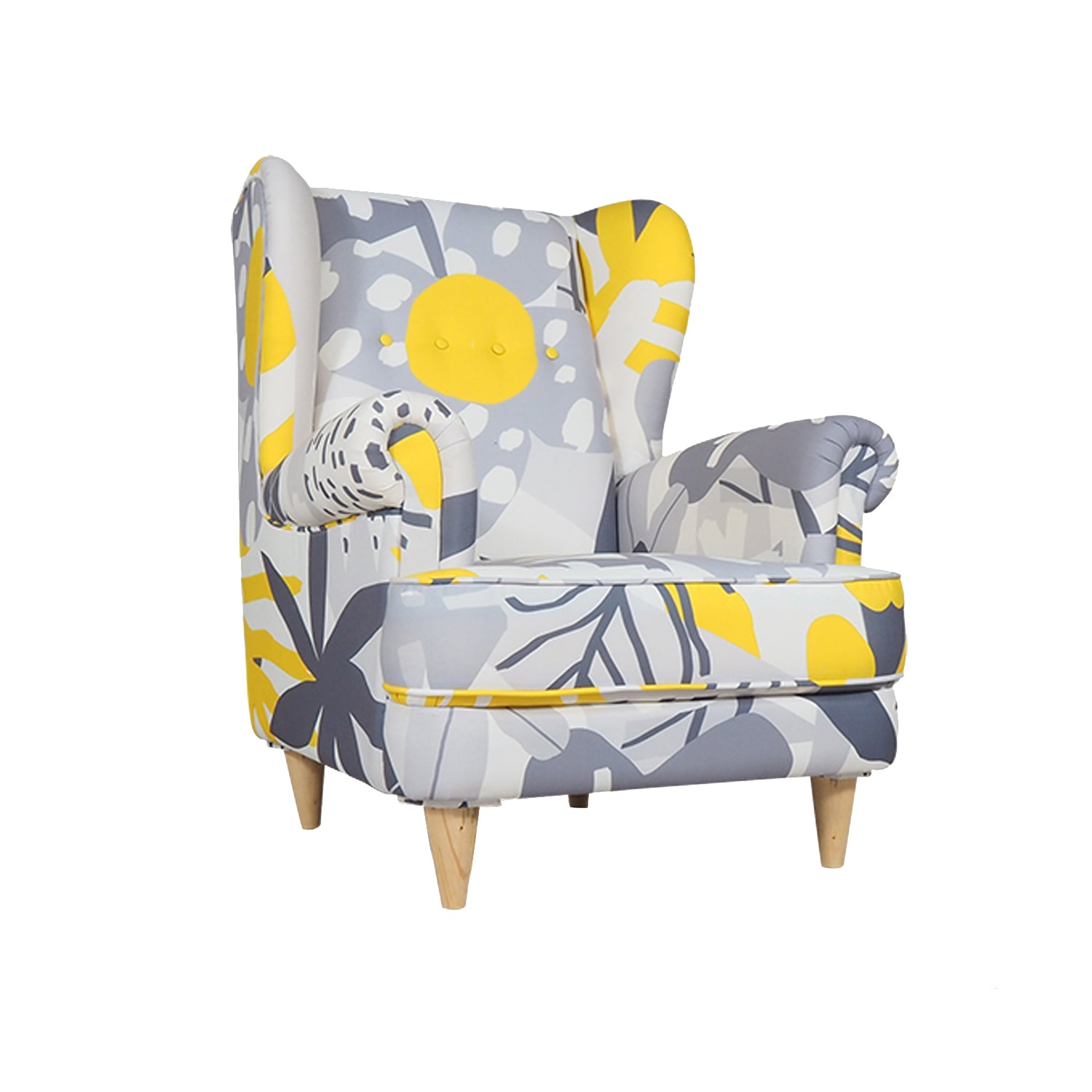 Wingchair Flower