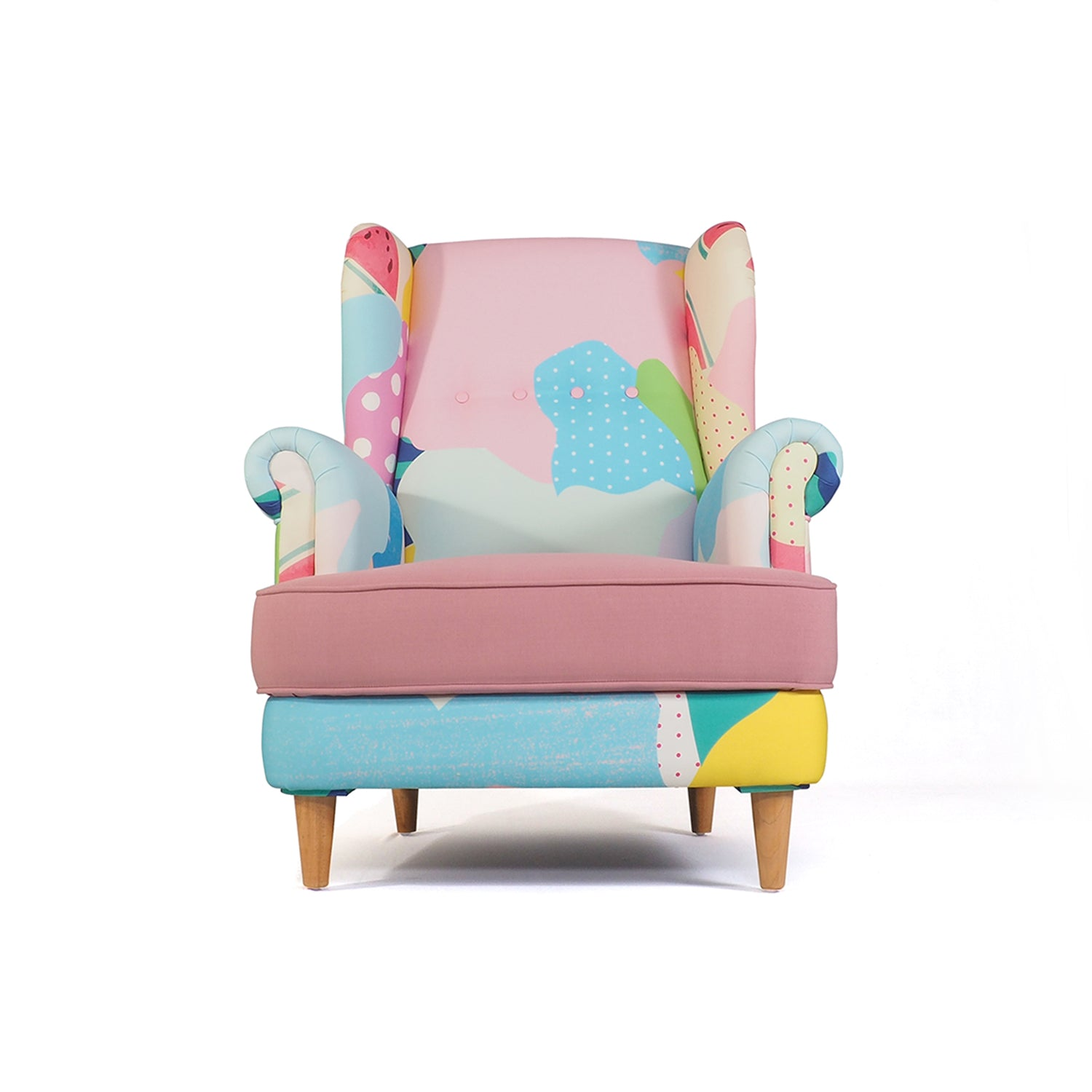Vocado Wingchair Popculture