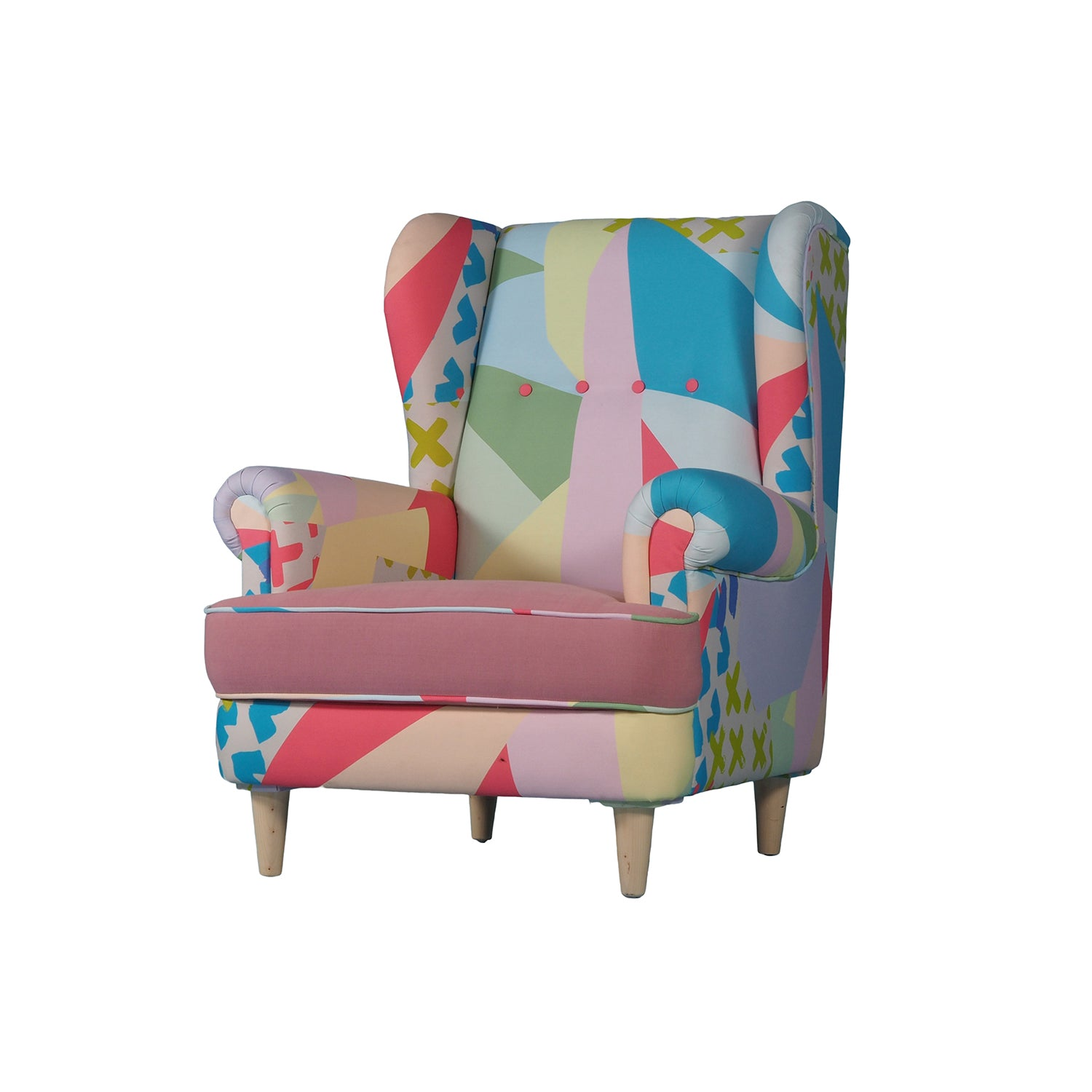 Ipanema Wingchair