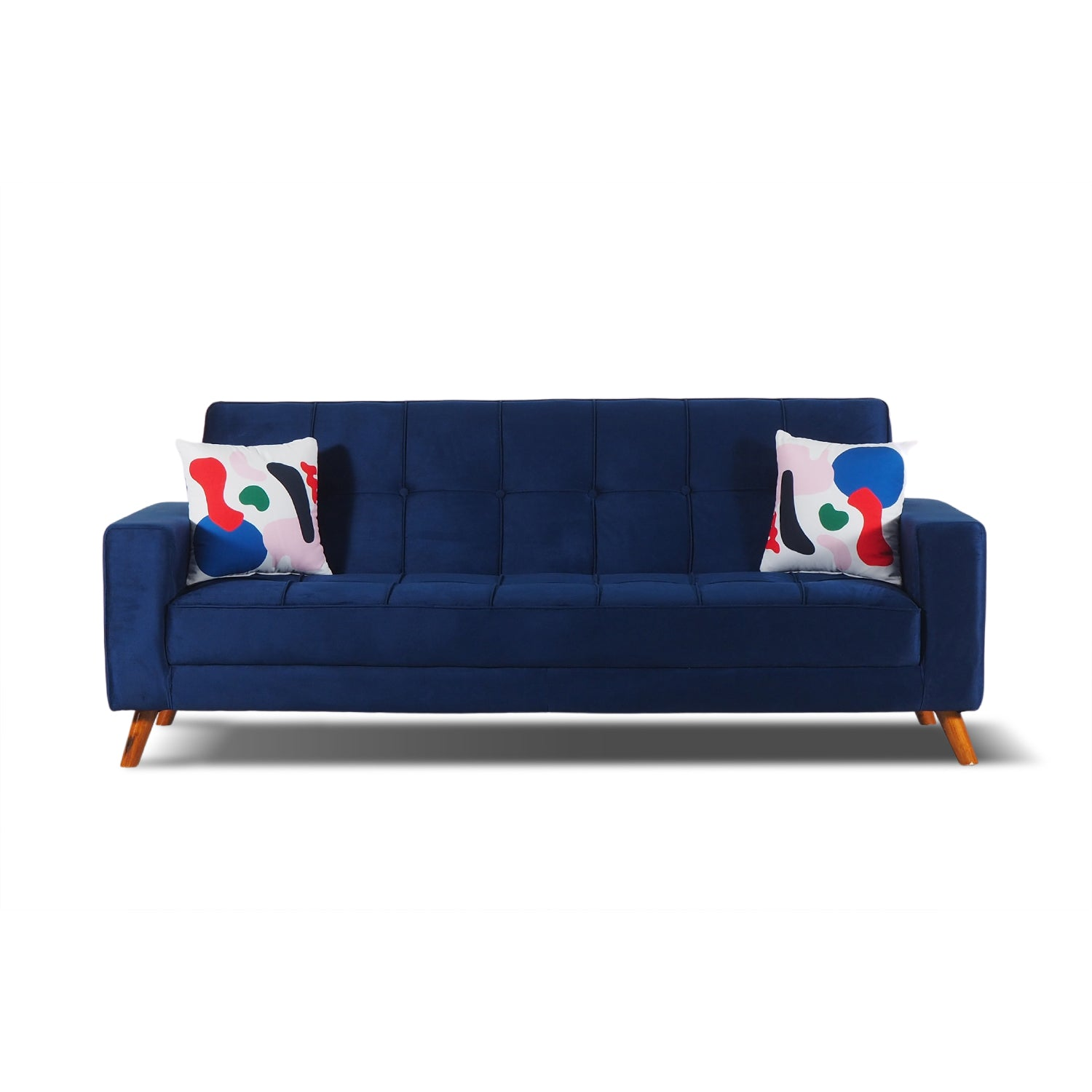 Sofa Bed 101 Blue