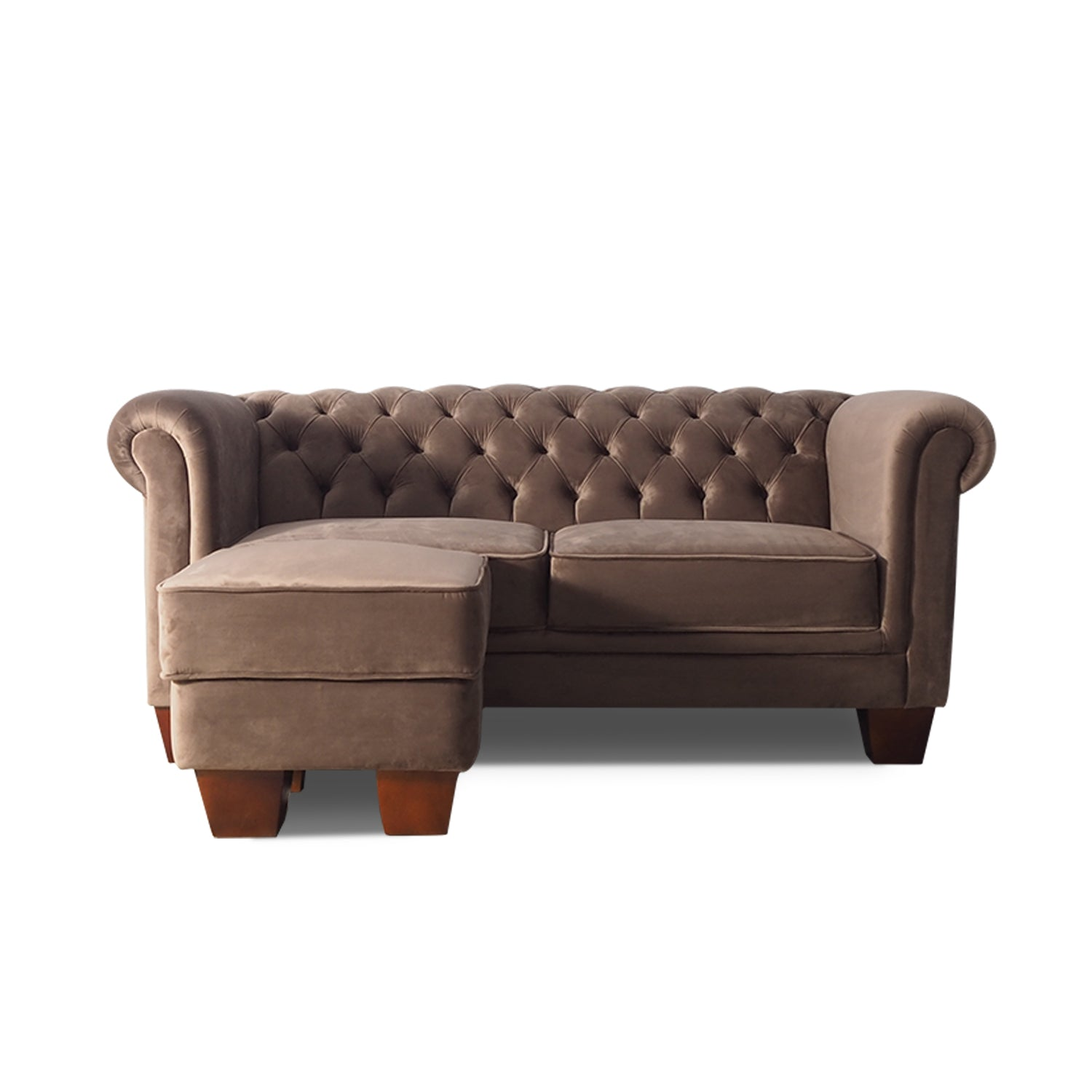 Sofa Chesterfield L