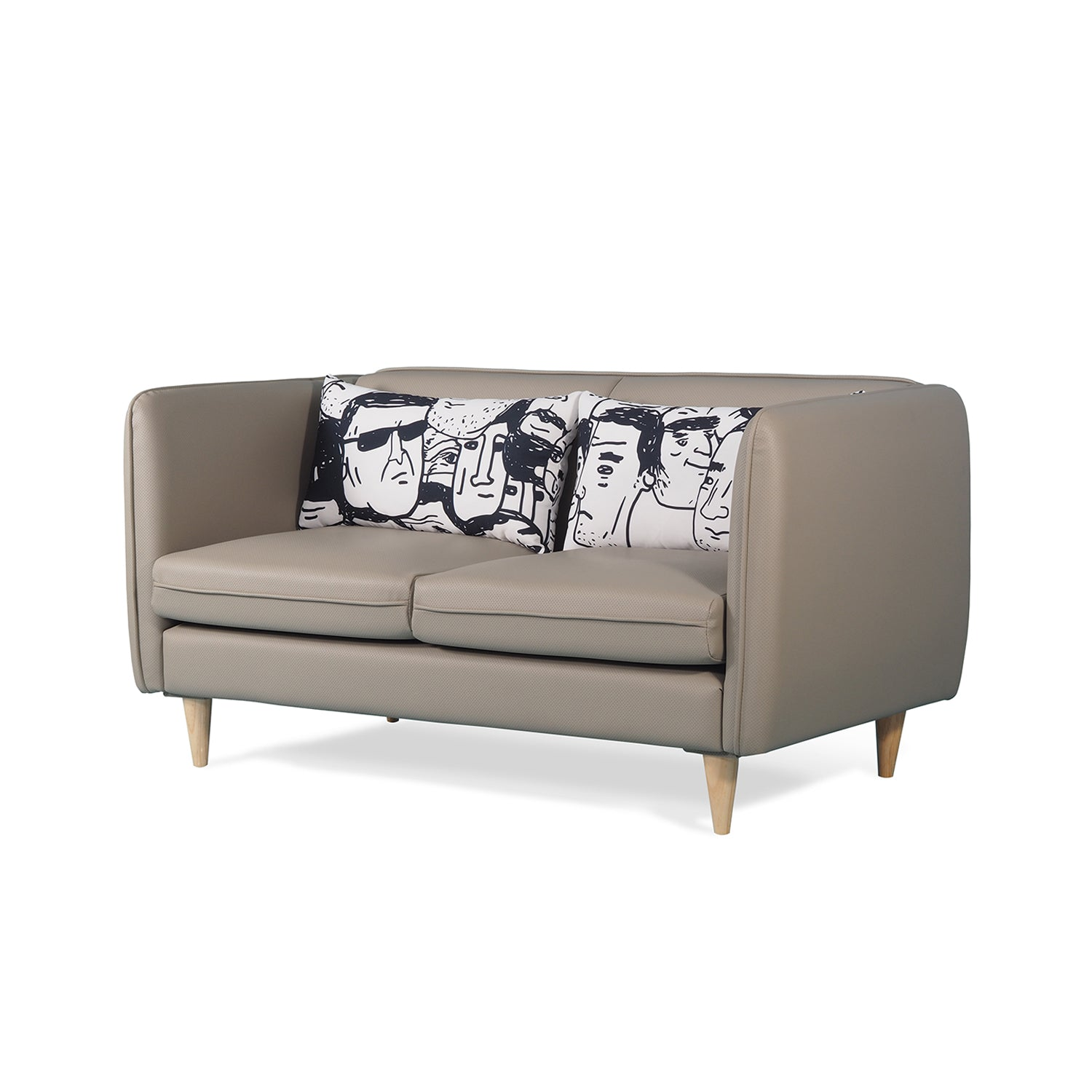 Folk Sofa Mbtech
