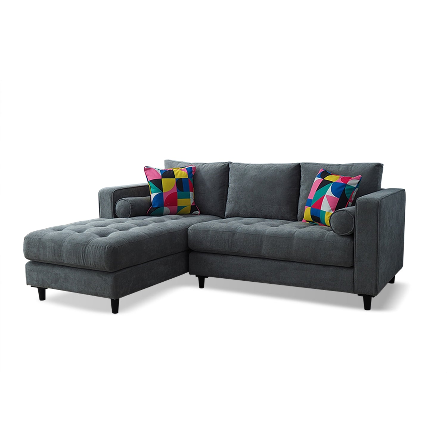 Gabi Sofa L Shape Left