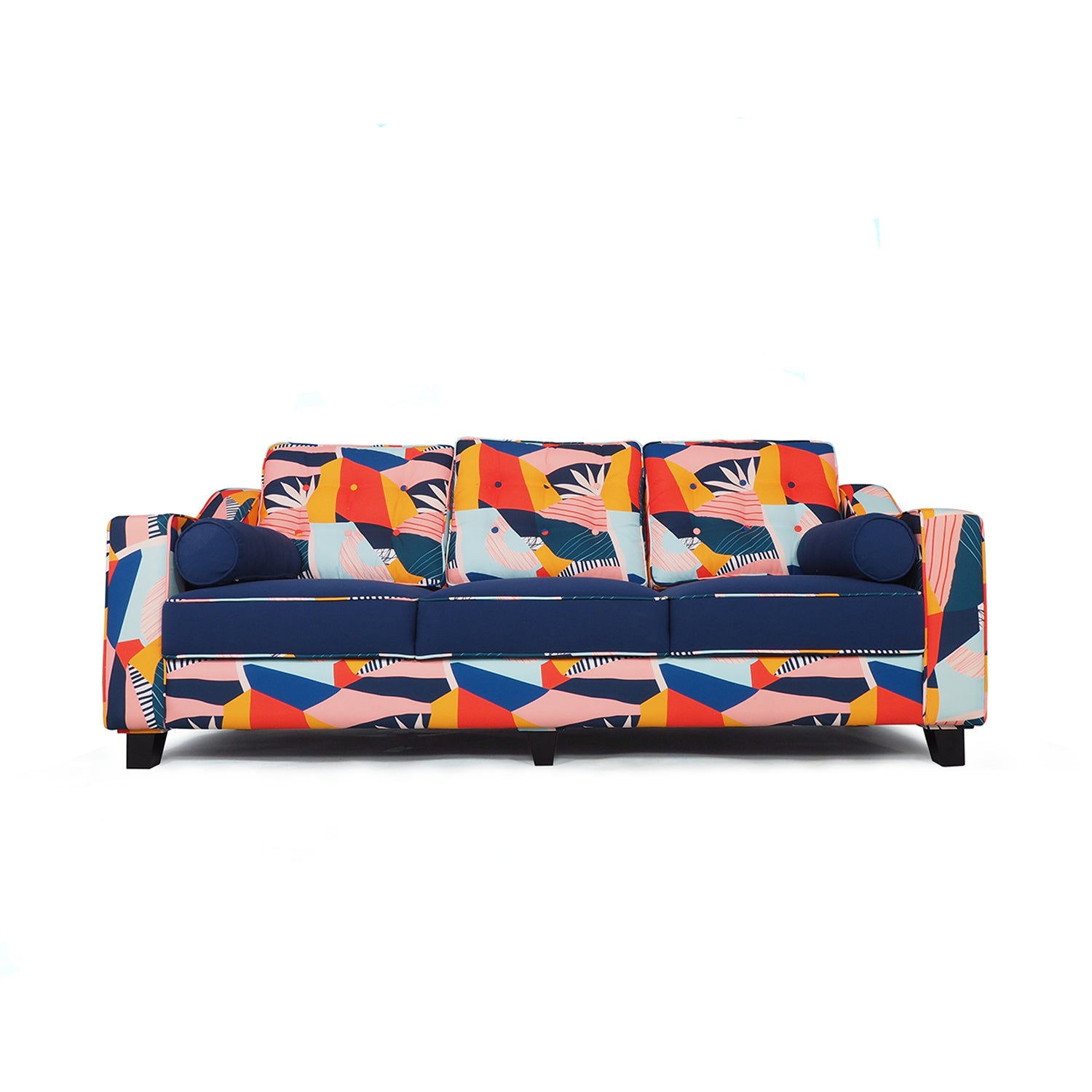 Artemis Sofa 3 Seat Jungle