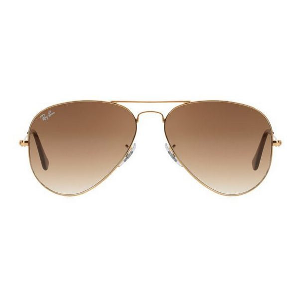 RAY-BAN - Óculos escuros unissexo Ray-Ban RB3025 001/51 (58 mm)