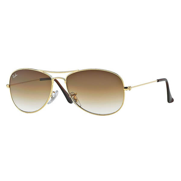 RAY-BAN - Óculos escuros unissexo Ray-Ban RB3362 001/51 (56 mm)