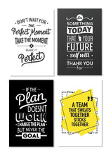 Load image into Gallery viewer, Motivational Positive Office Quotes Posters